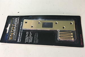 recommended locks