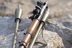Anti-Tank Weapons