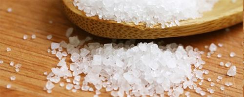 50 Survival Uses For Salt